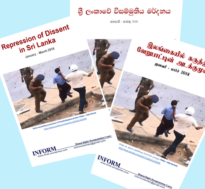 dissent 2